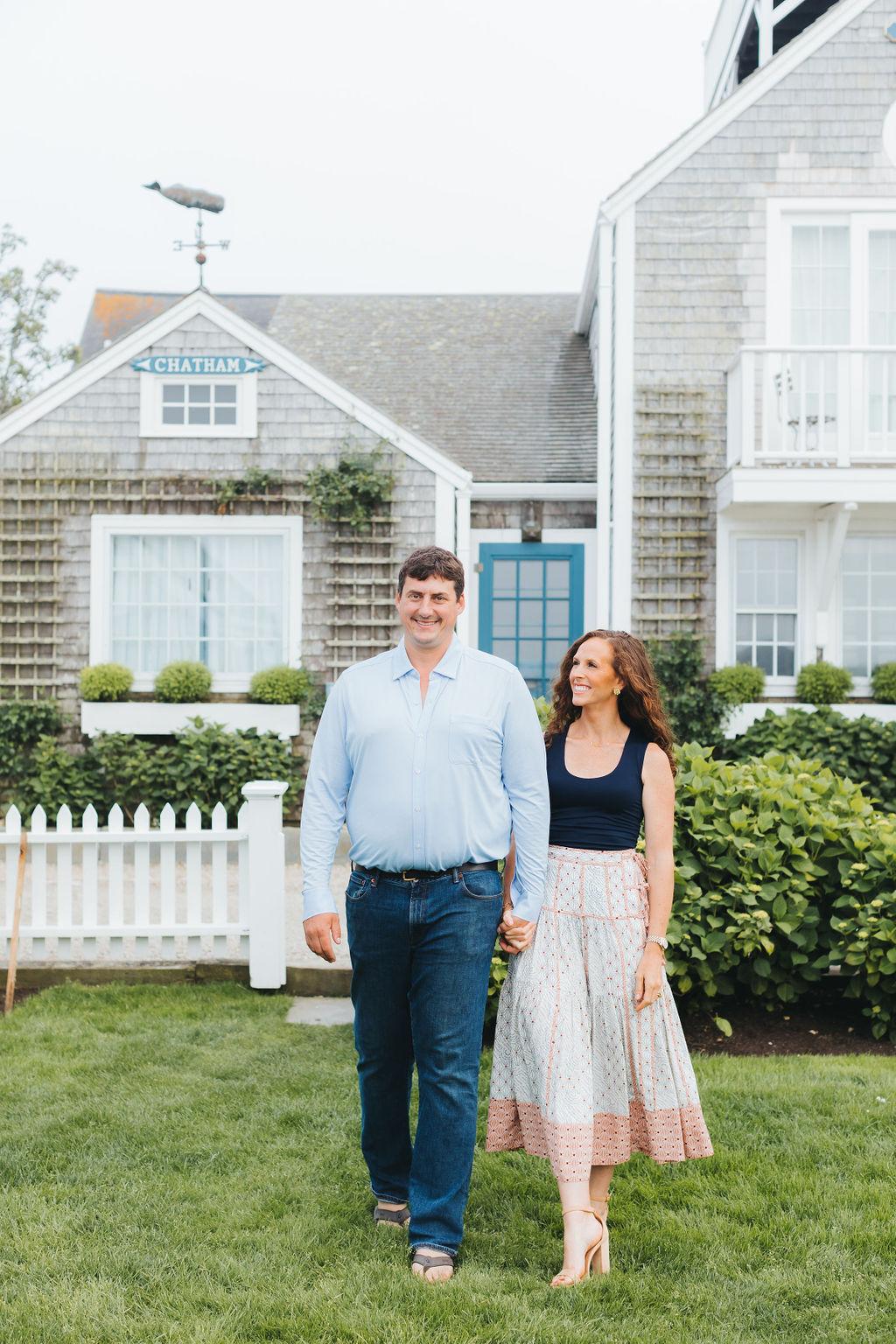 Amy Sanford Nantucket Real Estate